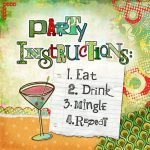 BBO011 Party Instructions