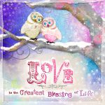 BBOw002 Love Owls