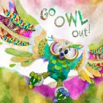 BBOw038 Go Owl Out