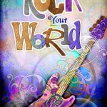 BBR008 Rock Your World