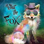 CSS012 What the Fox