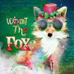 CSS013 What the Christmas Fox
