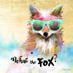 CSS020 What the Fox