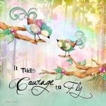 FF018 Courage to Fly