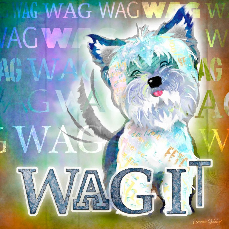 GD002 Wag It