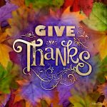 SW039 Give Thanks