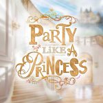 SW044 Party Like a Princess