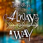 SW045 There is Always a way