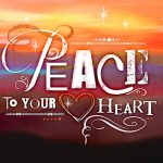 SW046 Peace To Your Heart