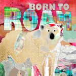 FF032-Born to Roam Bear