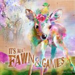 CSS056 Fawn and Games