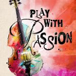 Bass-Play with Passion