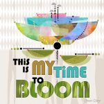 MM019 My Time To Bloom