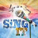 Microphone-Sing It