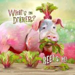 CSS082-Beets me Pig